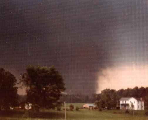 Tornado Js