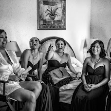 Wedding photographer Fidel Virgen (virgen). Photo of 24.11.2017