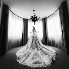 Wedding photographer Reshat Aliev (ReshatAliev). Photo of 19.11.2017