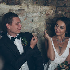 Wedding photographer Vladislav Ivanov (ivanovladi). Photo of 10.04.2016
