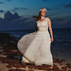 Fotógrafo de casamento Jader Morais (jadermorais). Foto de 25.05.2018