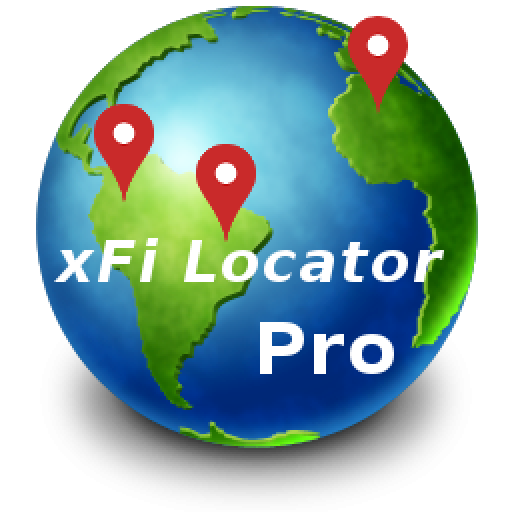 Find iPhone, Android Devices, xfi Locator Pro 2 8 0 (Patched