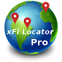 Find iPhone, Android xFi Pro