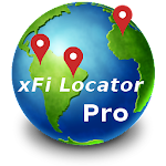 Find iPhone, Android xFi Pro 2.5.0