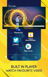 Snaptubè – All Video Downloader 5