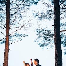 Wedding photographer Sergey Ignatkin (lazybird). Photo of 14.02.2015