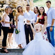 Wedding photographer Dmitriy Yankovskiy (dimcha1978). Photo of 15.09.2018
