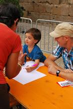 Photo: La Fundació Brossa a la Setmana del Llibre en Català