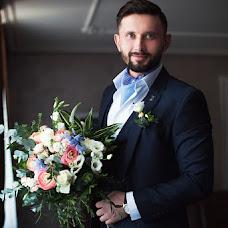 Wedding photographer Kristina Gordeeva (CristenGordeeva). Photo of 06.06.2016