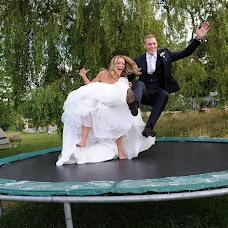 Wedding photographer Richard and Tina Sena (sena). Photo of 20.09.2015
