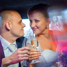 Wedding photographer Oleg Yurev (banzaygelo). Photo of 02.03.2015