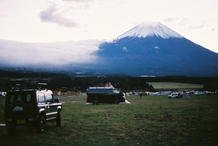 ジムニー JB64Wの愛車紹介,ドライブ,キャンプ,富士山に関するカスタム&メンテナンスの投稿画像4枚目