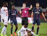 Le PSG privé d'un de ses piliers pour le retour face au Barça