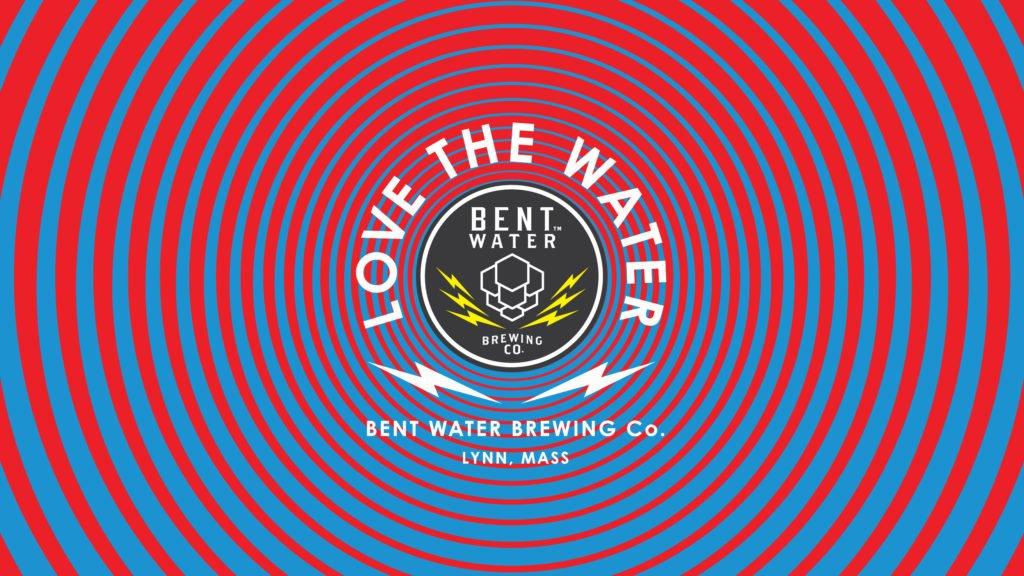 Bent Water Brewing Lynn Logo