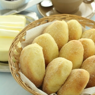 Pandesal Recipes