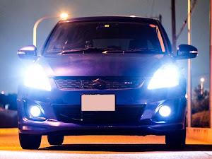 スイフトRS  zc72s 2WD CVTのカスタム事例画像 ダイスケ RSさんの2020年01月26日21:41の投稿