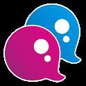 QuackQuack Dating App icon