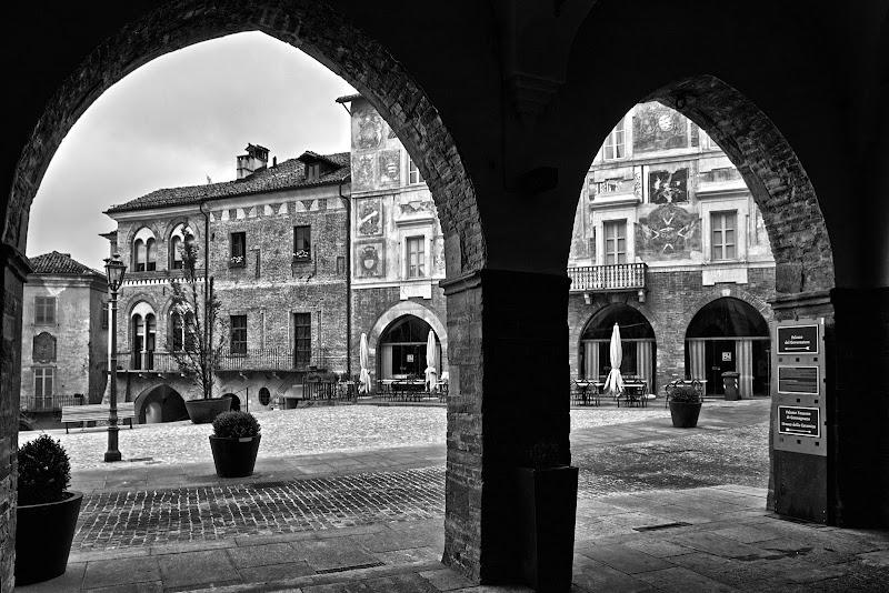 Sotto gli archi di maurizio_longinotti