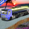 Oil Tank Truck Simulator 2017 icon