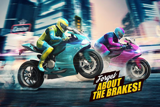 Top Bike: Racing & Moto Drag 1.04 Screenshots 2