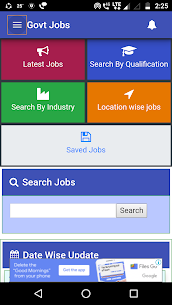 Employment News App Download For Android and iPhone 1