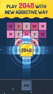 Merge Block – 2048 Puzzle 1