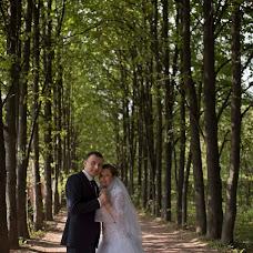 Wedding photographer Natalya Vostrikova (natavostrikova). Photo of 06.10.2016