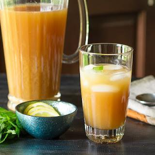 Refreshing Fruit Tea