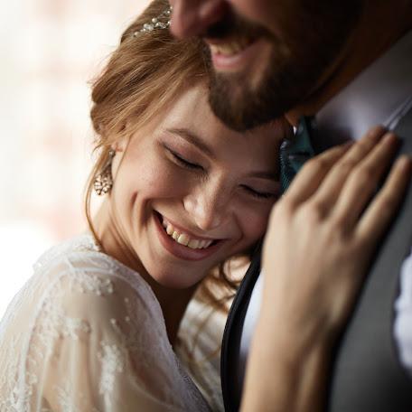 Wedding photographer Slava Kashirskiy (slavakashirskiy). Photo of 03.04.2017
