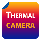 Thermal Camera For FLIR One