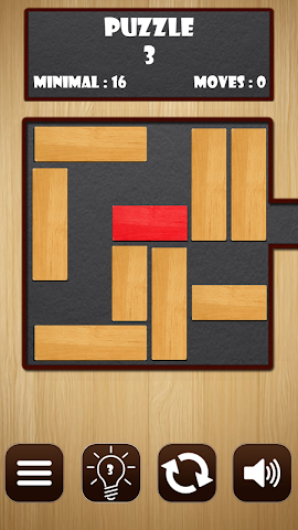 android Unlock Puzzle Screenshot 1
