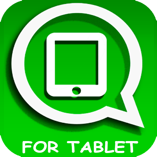 Guide to get whatsapp on tablet - tutorial