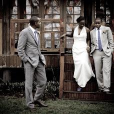 Fotógrafo de bodas Mwangi Kirubi (kirubi). Foto del 16.02.2014