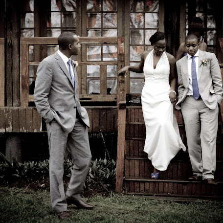 Wedding photographer Mwangi Kirubi (kirubi). Photo of 16.02.2014