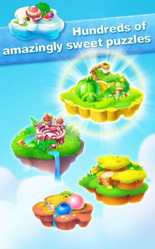 Fruit Cruise painmod.com screenshots 21