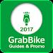 Tarif Grab Bike Terbaru 2017 icon