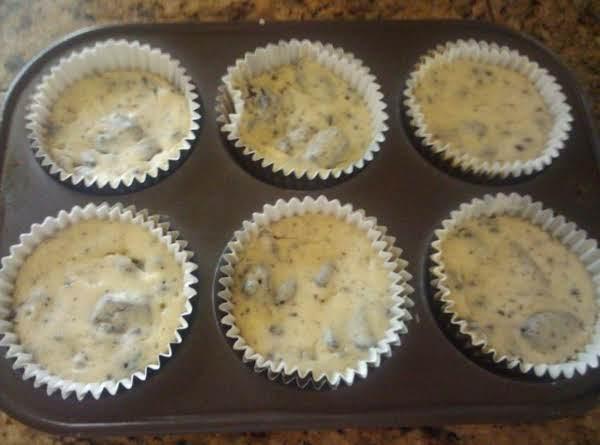 Mini Oreo Cheesecakes Recipe