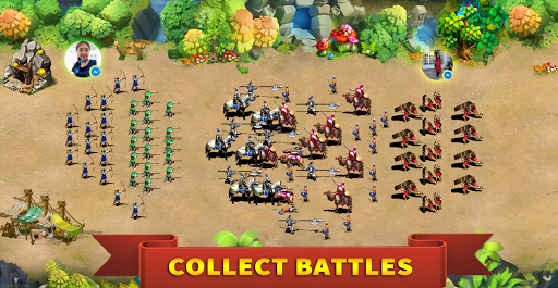 Télécharger Gratuit StickMan Defense War - Empire Hero & Tower Defense APK MOD (Astuce) screenshots 1
