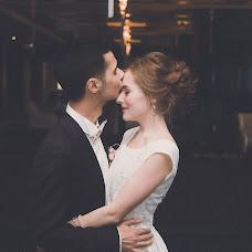 Wedding photographer Denis Solodov (solodov). Photo of 25.09.2016