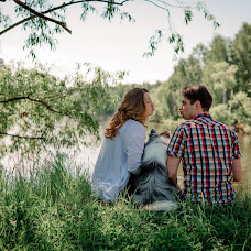 Wedding photographer Mariya Barinskaya (barinski). Photo of 04.08.2017