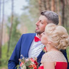Wedding photographer Nadezhda Rodiychuk (NADIIARODIICHUK). Photo of 15.08.2016