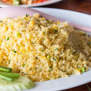 Fried Rice.