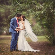 Wedding photographer Anna Zhigalova (Ann3). Photo of 25.11.2015