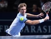 Kevin Anderson in tweede ronde uitgeschakeld op de Australian Open door Tiafoe