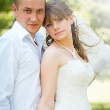 Wedding photographer Denis Grischenko (Apofeozzz). Photo of 30.07.2014