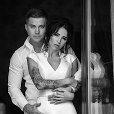 Wedding photographer Aleksey Sukhorada (Suhorada). Photo of 01.12.2016