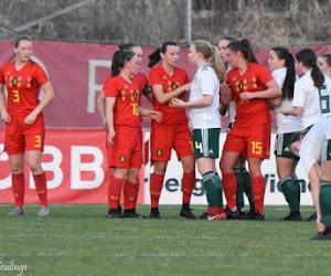 Jonge Red Flames vlotjes voorbij Hongarije dankzij hattrick Vanzeir