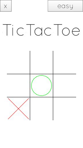 玩免費策略APP 下載Tic Tac Toe app不用錢 硬是要APP