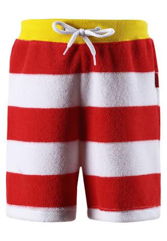 Reima Marmara 582013-3718 Flame Red uv-shorts