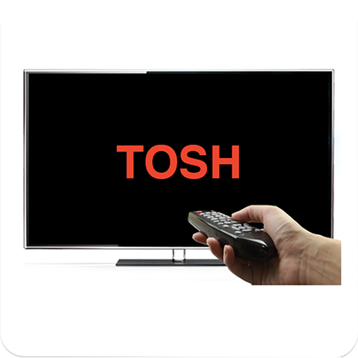 Remote for Toshiba TV - Apps on Google Play